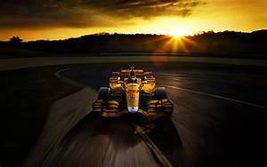 Honda F1 Race Car Wallpapers