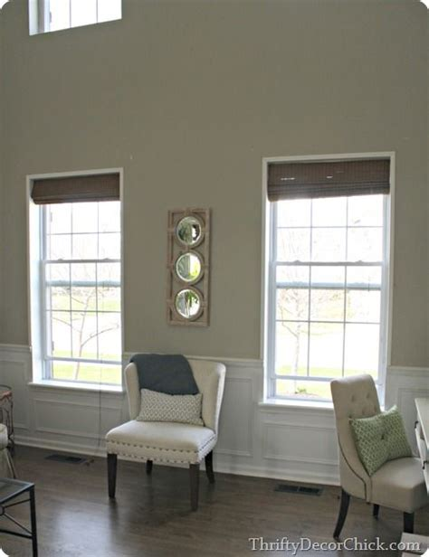 thrifty decor window trim diy craftsman window trim thrifty decor
