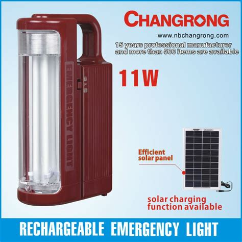 rechargeable 11w emergency light price buy