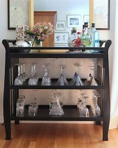 Whisky Bar Für Zuhause : 1000 ideas about changing table redo on pinterest napoleonic blue tea cart and armoire redo ~ Bigdaddyawards.com Haus und Dekorationen
