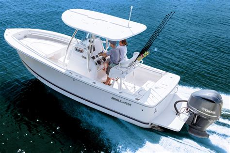 Regulator Boats Careers by New Boats 171 Oyster Harbors Marine