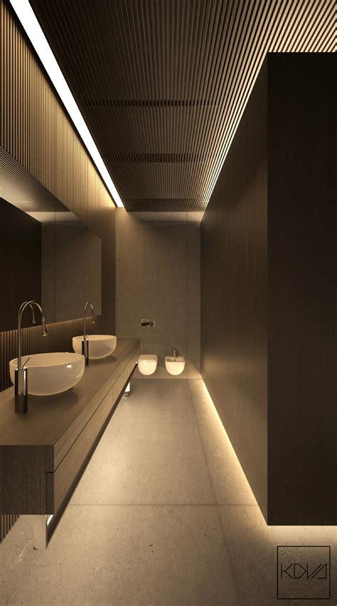 minimalist monochromatic homes  modern lighting