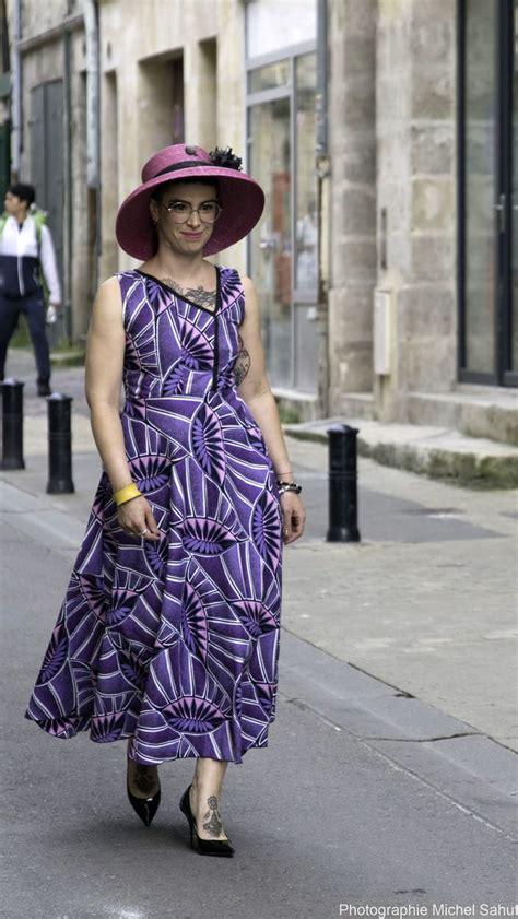 robe africaine moderne couture mode africaine clarisse sercan ashantisboutik