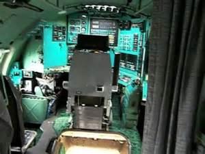 Russian Tu-95 Bear Bombers