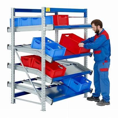 Carton Storage Bito Rack Shelving Meaning
