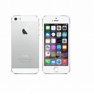 Iphone Se Reconditionné Fnac : apple iphone 5s 64 go gris reconditionn comme neuf smartphone fnac ~ Maxctalentgroup.com Avis de Voitures