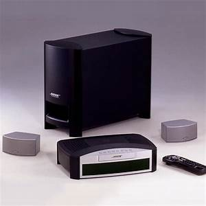 Bose 2 1 Home Entertainment System