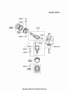 Ford 54 Engine Diagram