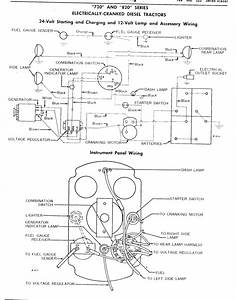 Jd 2240 Wiring Diagram : the john deere 24 volt electrical system explained ~ A.2002-acura-tl-radio.info Haus und Dekorationen