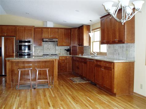 paint colors for kitchen with oak cabinets free kitchen