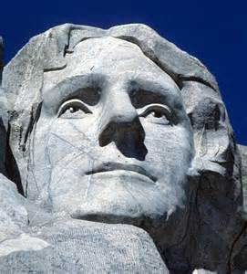 memorial programs why these four presidents mount rushmore national
