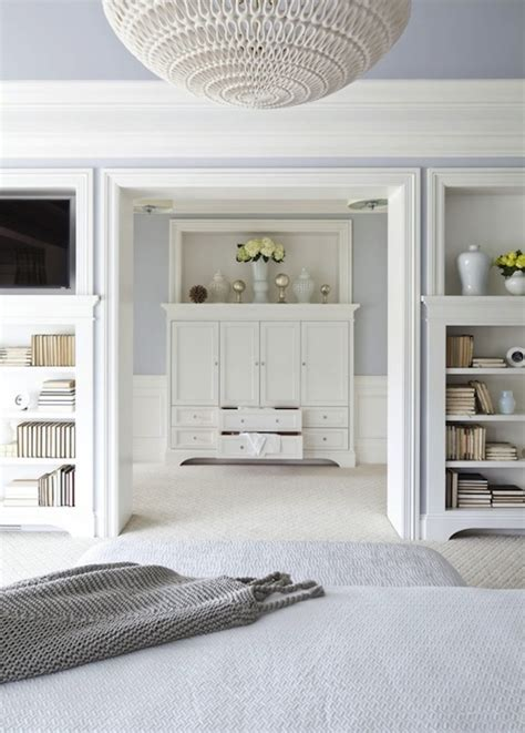 silver gray walls design ideas