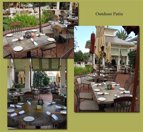 private dining parties and wedding rehearsal dinners at