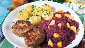 Was Passt Zu Kartoffelbrei : frikadellen mit ananas rotkohl bild der frau ~ A.2002-acura-tl-radio.info Haus und Dekorationen