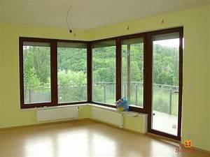 Vorhänge Für Große Fenster : raffrollos f r die ganze wohnung heimtex ideen ~ Sanjose-hotels-ca.com Haus und Dekorationen