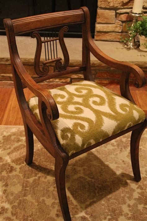 Lyre Back Chairs Antique by Antique Lyre Back Chair For The House