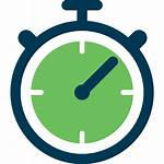 Icon Stopwatch Timer Relogio Clipart Control Icons