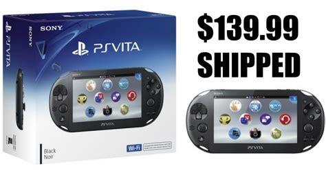Sony Playstation Vita Wifi Only 9.99 Shipped (regularly 9.99) Antique Wood Kitchen Stoves Oil Drip Stove Problems Range Hood Canada Oval To Round Pipe Fireplace Log Burning Installation Portland Oregon Chimney Fan Small Gas