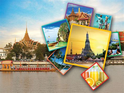 thailand tour packages from pakistan premio travel tours