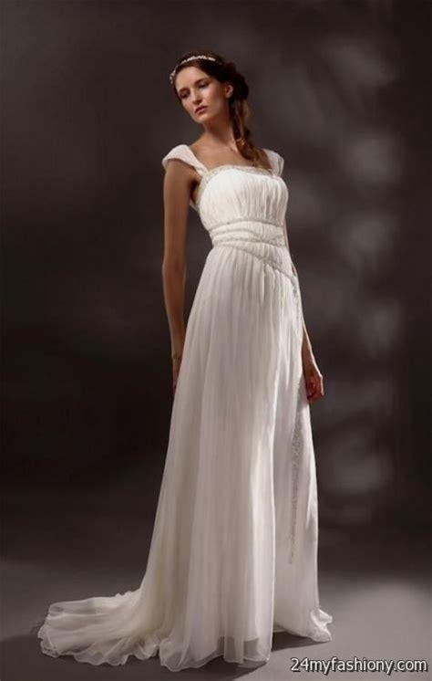 chiton wedding dress  bb fashion