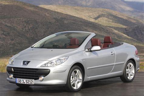 peugeot 307 cc specs 2005 2006 2007 2008 autoevolution