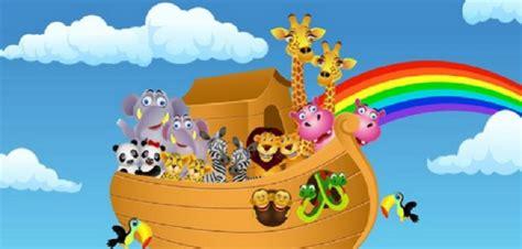 ecole de cuisine jeu animation bafa l 39 arche de noé