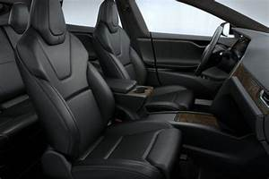 Tesla Model S & Model X New Interior Options   HYPEBEAST