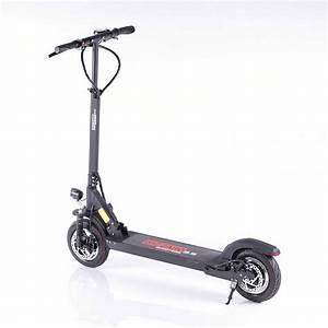 E City Roller : wizzard 2 5 elektroscooter tretroller e city scooter ~ Kayakingforconservation.com Haus und Dekorationen