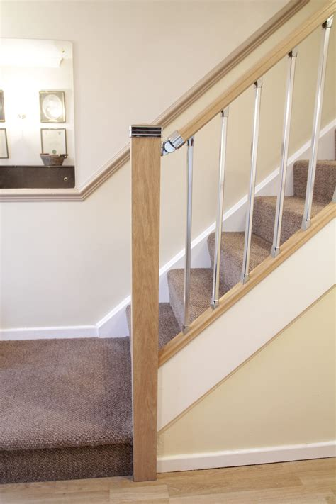 Banister Railing Parts by Solution Stair Parts Shaw Stairs Solution Stairs