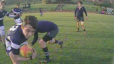 Rugby Football Union: 'Ref-Cam' To Be Trialled | UK News ...