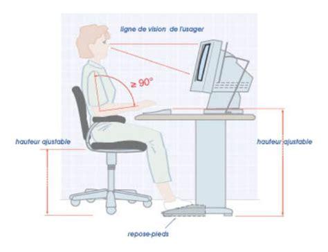 hauteur standard bureau ordinateur hauteur standard bureau ordinateur 28 images m 233 tal ergonomique hauteur r 233 glable pc