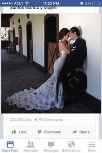 mariachi wedding style wedding pinterest wedding With mariachi wedding dress