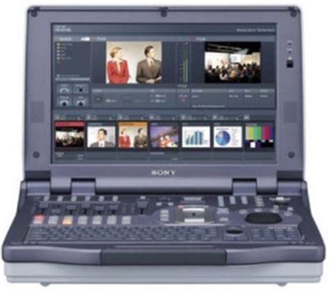 video mixers av tecnorent