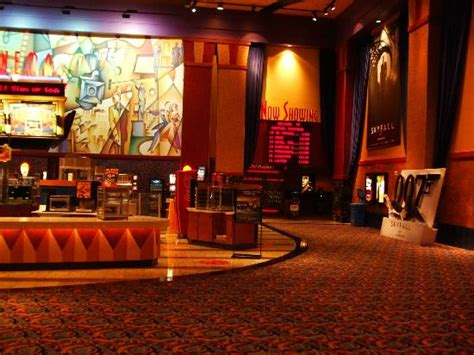 The Entrance Of A Cinema Hotel Or Theatre by Theatre Picture Of South Point Hotel Casino And