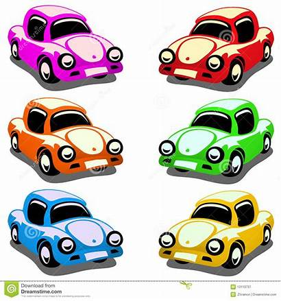 Toy Cars Clipart Race Six Royalty Clip