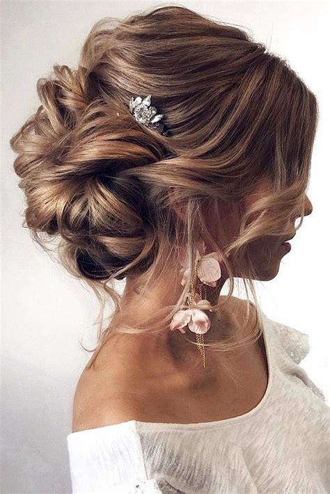 36 Wedding Hairstyles 2019 Ideas Wedding hair