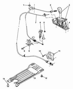Jeep Liberty Transmission Diagram : 52104319ac genuine jeep cable gearshift lock ~ A.2002-acura-tl-radio.info Haus und Dekorationen