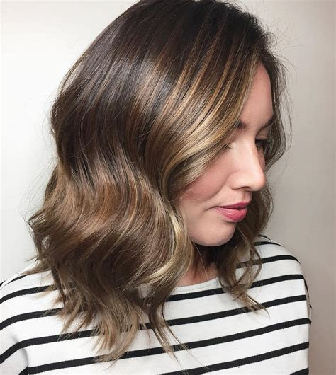 Lowlights For Light Brown Hair by 45 Light Brown Hair Color Ideas With Highlights And Lowlights