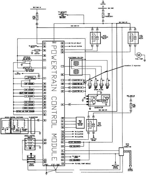 Dodge Neon Wiring Harness Free Engine Image