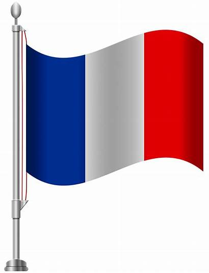 Flag France French Clip Clipart Flags Transparent