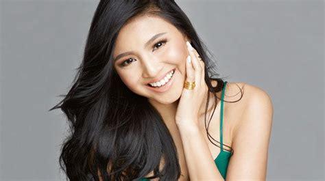 nadine lustre movie list top 10 most beautiful filipino actresses 2017