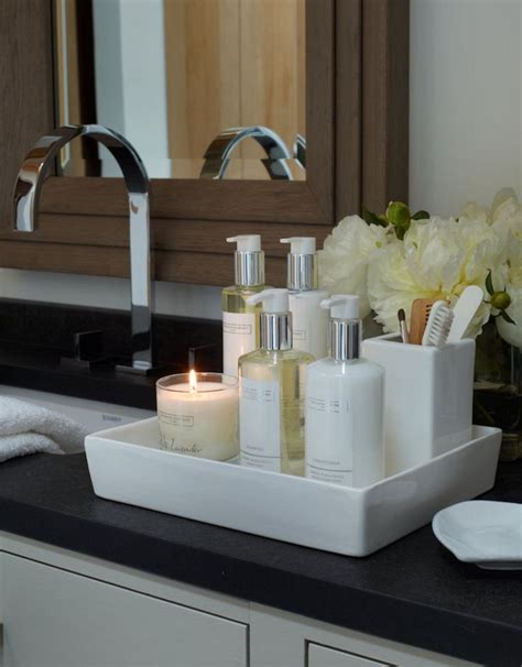 Bathroom Countertop Storage Ideas by Bathroom Countertop Storage Solutions With Aesthetic Charm