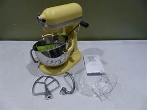 Kitchenaid Yellow Gt Inspirierendes Design Fr