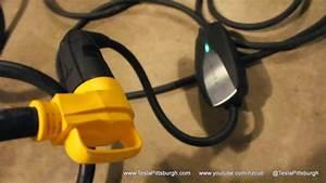 Tesla Umc Extension Cord Via Camco 50 Amp 30 U0026 39  Powergrip