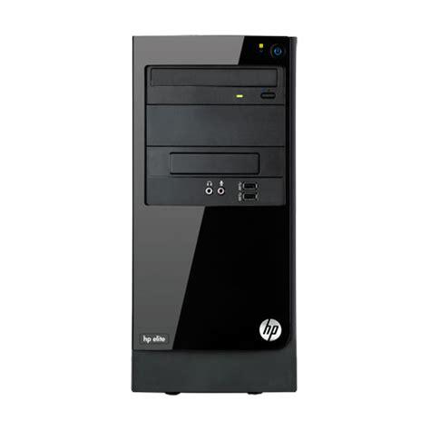 ordinateur de bureau hp intel i7 hp elite 7300 xt244ea pc de bureau hp sur ldlc com