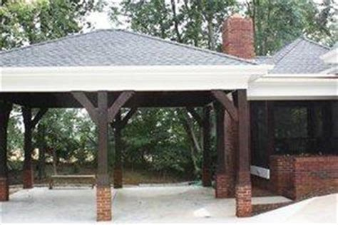 2018 Carport Construction Costs  Price To Build A Patio Cover