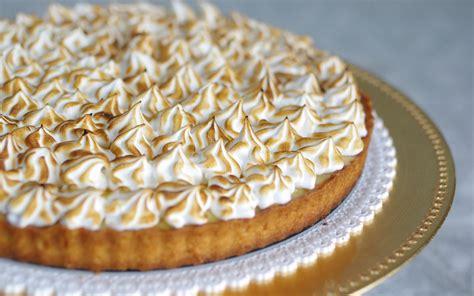 cuisine tarte au citron recette tarte au citron meringuée économique gt cuisine