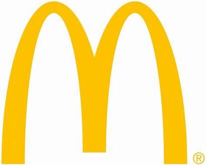 Mcdonald Logos Mcdonalds Foreign Svg