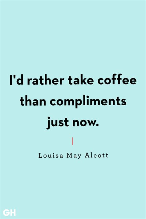 And could someone please bring me something deep fat fried and smothered in chocolate. 40 Funny Coffee Quotes - Best Coffee Quotes and Sayings