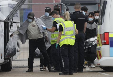 French 'seeking £30m' from UK to help police Channel after ...